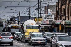Alasan Kemenperin Ngarep Jepang Ekspor Mobil Indonesia ke Australia