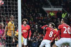 Fellaini, Sosok Penting di Balik Kemenangan Manchester United