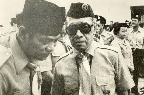 Sri Sultan Hamengkubuwono IX, Bapak Pramuka Indonesia