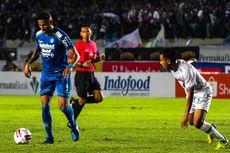 Wander Luiz, Pesepak Bola Pertama di Indonesia yang Terkonfirmasi Terpapar Virus Corona