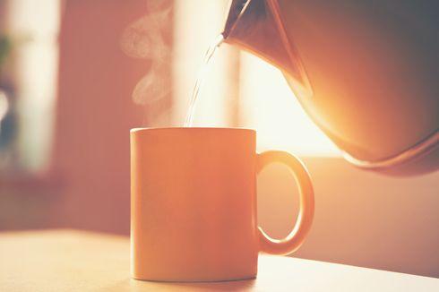 [KLARIFIKASI] Terapi Air Hangat Diklaim Atasi Berbagai Penyakit, Butuh Penelitian Medis