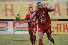 Secara Matematis, Persija Sudah Tak Bisa Juara Liga 1 2019