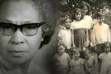 Kisah Ibu yang Terpisah dari 7 Anaknya Selama 38 Tahun karena G30S/PKI