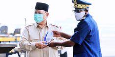 AU Senegal Kembali Beli Pesawat PTDI, Prabowo: Ini Patut Dibanggakan