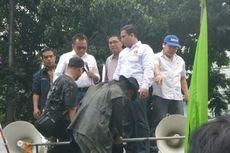 M Taufik Kumpulkan Tanda Tangan Anggota DPRD DKI untuk Dukung HMP