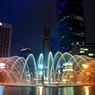 Jakarta Jadi Kota Termahal Ke-20 di Dunia, Wagub DKI Heran