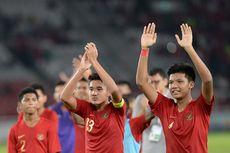 Jelang Piala AFF dan AFC, Timnas U-16 Mulai Lakukan Persiapan