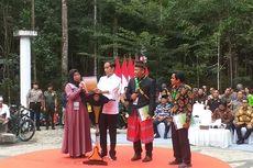 Lahan Perkebunan Warga Dieksekusi Setelah Dapat SK, Jokowi Ancam Turunkan Tim dari Jakarta