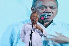 Karakter Basuki, Tak Pernah Menolak Tugas dari Jokowi