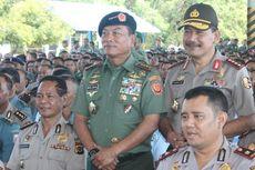 TNI Jadi Lembaga dengan Performa Terbaik, Moeldoko Janji Kesejahteraan Prajurit Naik