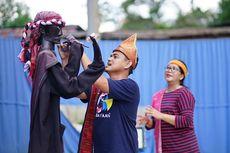 Kabupaten Samosir Akan Lakukan Refocusing Anggaran Event 2021, Dukung Vaksinasi Covid-19