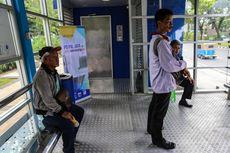Sejumlah Halte di Sembilan Koridor Transjakarta Kini Sediakan Akses Internet Gratis