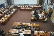 Karyawan Sambut Baik Penghentian Seleksi Calon Dirut TVRI di DPR