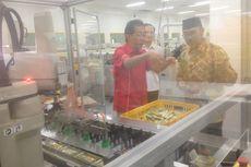 Produk Herbal Bersertifikat Halal MUI Bebas Tembus Pasar Timur Tengah