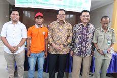Sosialisasi Empat Pilar, Mahyudin Singgung Papua