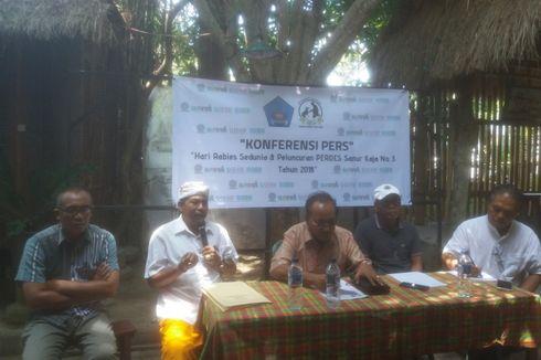 Desa di Bali Ini Terbitkan Perdes Untuk Cegah Peredaran Daging Anjing