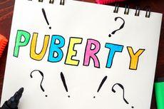 Mengenali Tahapan Pubertas pada Anak Laki-Laki
