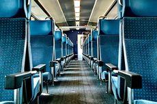 Pemerintah Berencana Bangun Kereta Api tanpa Rel di Bali