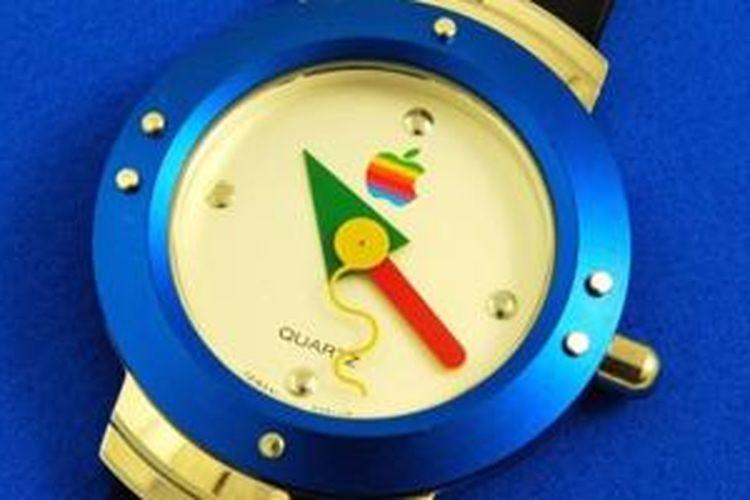 Jam tangan Apple Watch dari tahun 1995