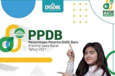 PPDB Jabar 2021 SMA/SMK Tahap 2 Dibuka, Ini Alur dan Jadwalnya
