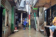 Anggota DPRD DKI Nilai, Pembangunan Rumah Panggung di Kampung Melayu Bisa Picu Kecemburuan Sosial