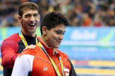 Schooling Lolos Kualifikasi Kejuaraan Dunia