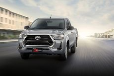Toyota New Hilux Revo Siapkan Varian untuk Generasi Muda