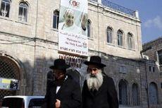 Ekstremis Kanan Yahudi Serang Sejumlah Gereja di Israel
