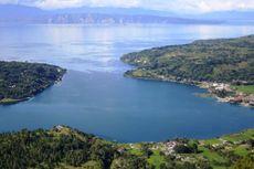 Geosite Sipinsur, Spot Menikmati Keindahan Danau Toba dari Ketinggian