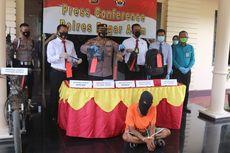 Kronologi Perampokan Bank di Pagaralam, Pelaku Mantan Satpam