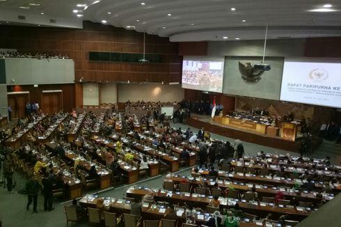 Pengamat: Revisi UU MD3 Hanya untuk Penuhi Syahwat Politik