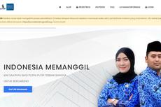 Daftar 32 Kementerian yang Masih Membuka Pendaftaran CPNS 2019