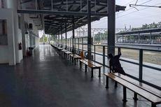 Dua Tahun Beroperasi, PT Railink Klaim Penumpang Kereta Bandara Meningkat