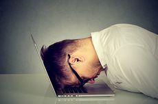 7 Masalah Fisik Tanda Anda Sedang Depresi