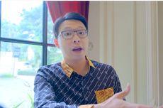 Tak Peduli Disebut Penghancur Usaha Orang Lain, Richard Lee: Dibanding Ngehancurin Muka Orang