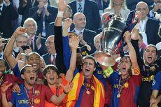 Sejarah Hari Ini: Pep Guardiola Bawa Barcelona Raih Trofi Ketiga di Liga Champions