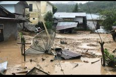 Banjir Bandang di Aceh Tengah, Suara Dentuman hingga Mobil Terseret Arus