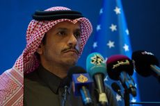 Sebut Assad Penjahat Perang, Qatar Menolak Perbaiki Hubungan dengan Suriah