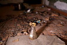 Lab Narkoba di Diskotek MG Dilaporkan sebagai Ruang Staf ke Dinas Pariwisata