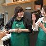 Starbucks Jepang Luncurkan Layanan Bahasa Isyarat di Gerai Baru