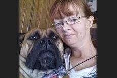 Paksa 2 Anaknya Makan Kotoran Anjing, Perempuan Ini Dihukum Penjara