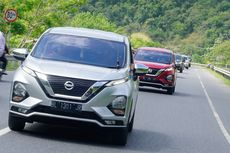 Simak Performa All New Nissan Livina