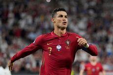 Jadi Top Skor Euro 2020, Ronaldo Raja Gol 5 Kompetisi Elite Eropa