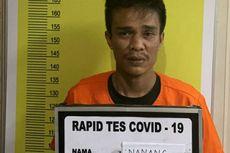 Polresta Pekanbaru Tangkap Satu Lagi Tahanan Kabur, Pelaku Ditembak