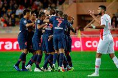 Liga Perancis Dihentikan, Pemain Cari Utangan