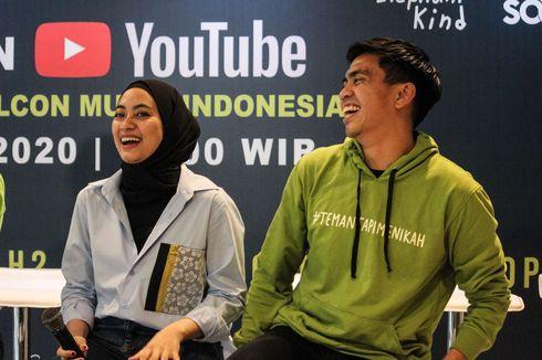 Ayudia Bing Slamet - Ditto Percussion Bicara Karya dan Rumah Tangga