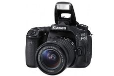 Awas, Kamera DSLR Canon Rawan Dibajak Hacker