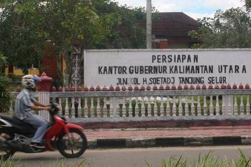 Bangun Tanjung Selor Harus Berbasis Legalitas