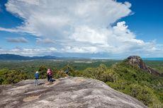 17 Destinasi Geopark Belitong Dibangun, Pemerintah Buat Peta Tematik