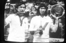 Mengenang Legenda Bulu Tangkis Indonesia Johan Wahyudi...